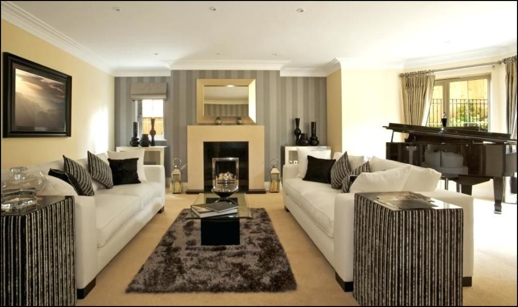 Sofa Ideas For Rectangular Living Room Rectangular Living Rooms Long Living Room Elegant Living Room