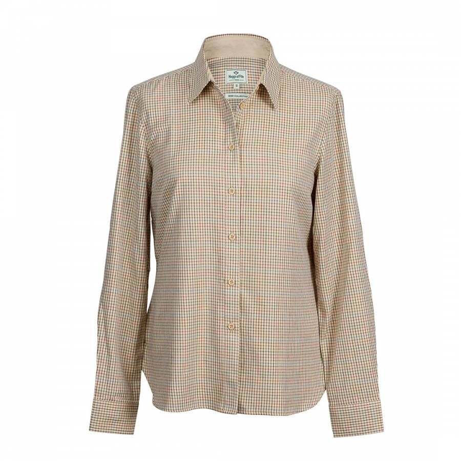 Hoggs Of Fife Arran Luxury Hunting Shirt