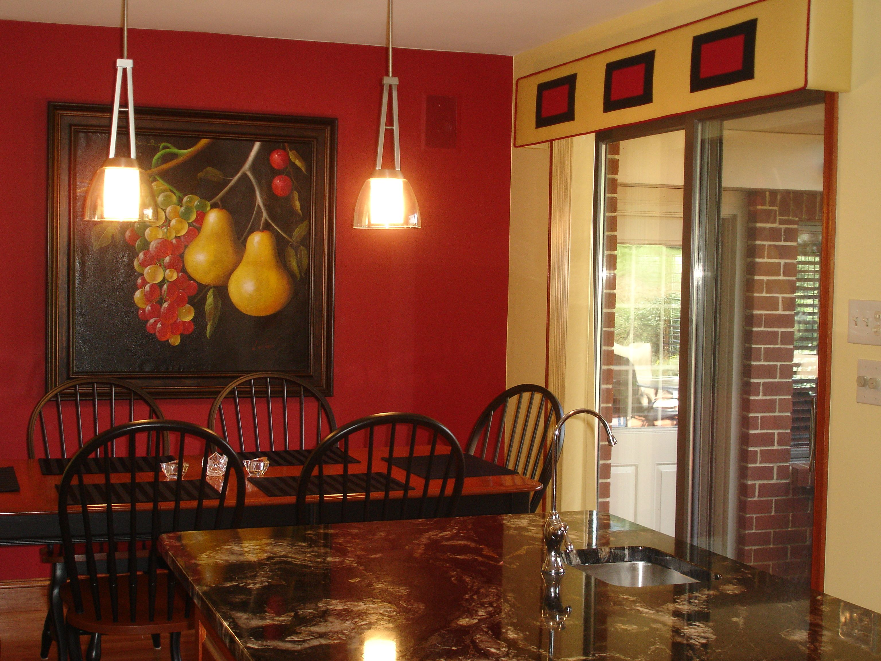Ordinary Yellow And Red Kitchen Ideas Part - 13: Red And Yellow Kitchen | Red And Yellow Kitchen