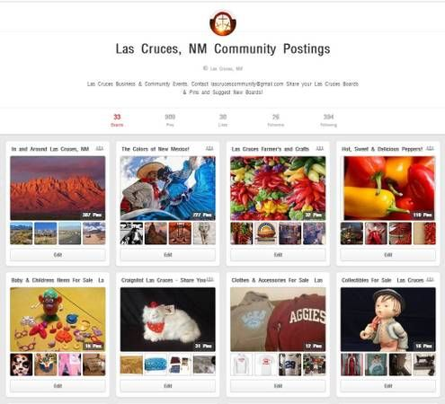 Craigslist Las Cruces Nm >> Pin By Las Cruces Nm Community On Las Cruces Events Happenings