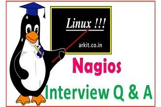 nagios admin interview questions and answers - Linux Administrator Interview Questions And Answers