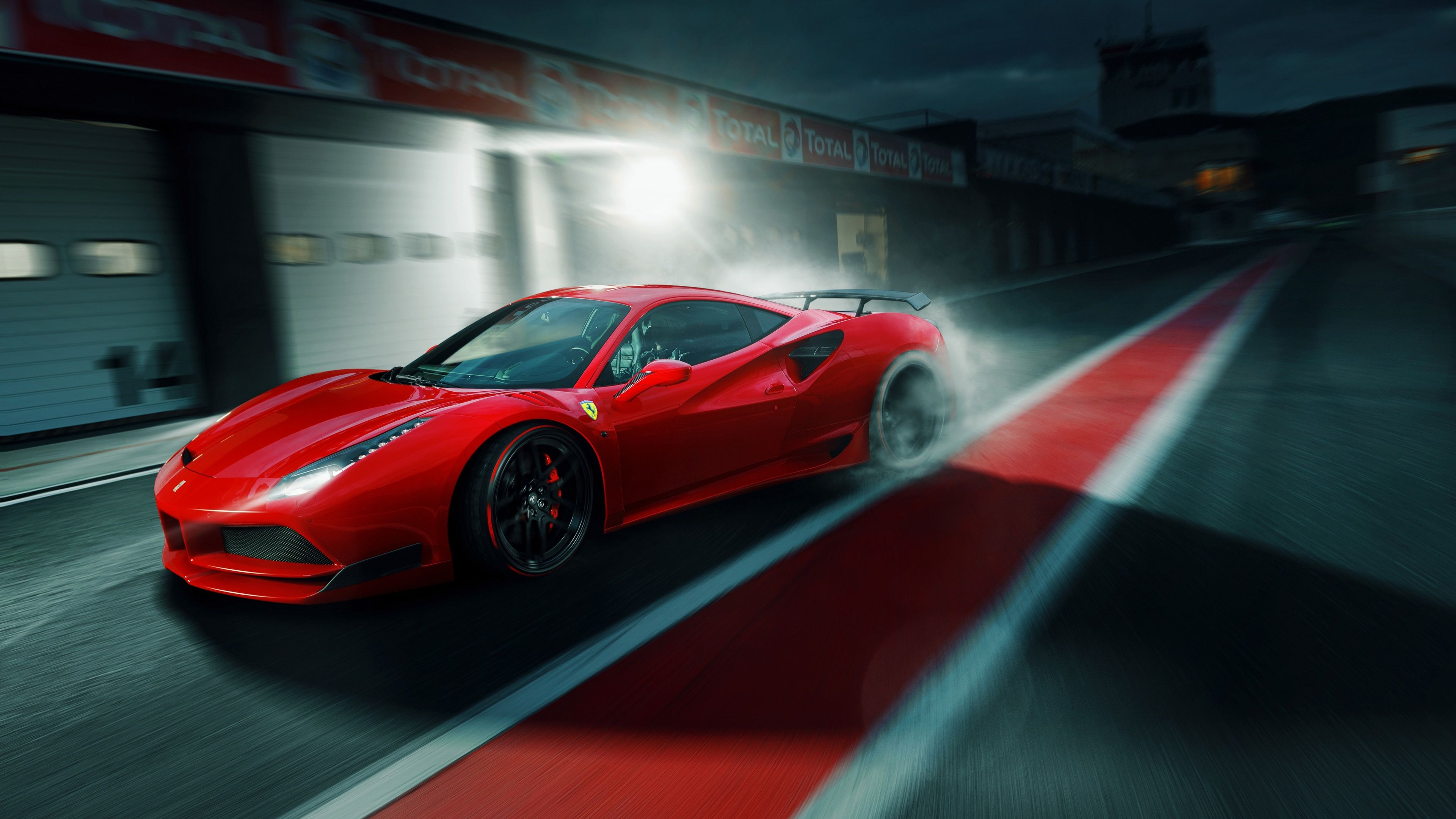 2017 Ferrari 488 Gtb Hd Wallpapers Ferrari Wallpapers Ferrari 488 Wallpapers 4k Wallpapers 2017 Cars Wallpapers Ferrari 488 Ferrari Red Sports Car
