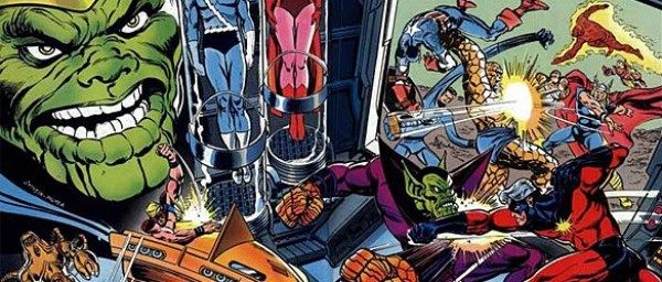 Will Joss Whedon Fight The Kree Skrull War In The Avengers Film Avengers Film Avengers Avengers Movies