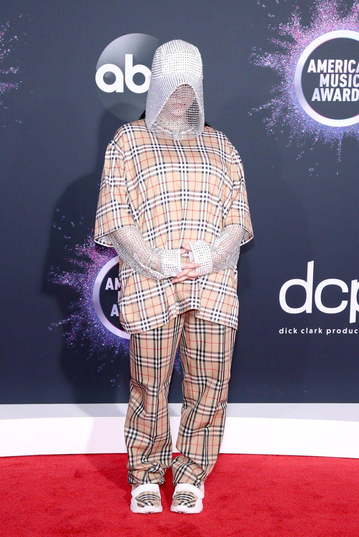 Todos los looks de los AMAs 2019 (American Music Awards
