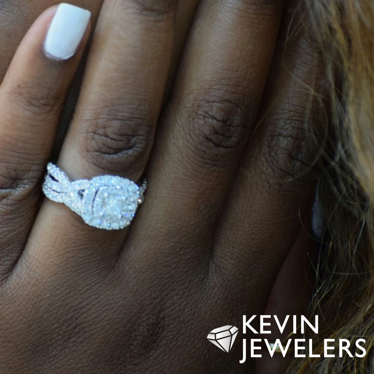 Wedding Rings from Kevin Jewelers Jewelry Pinterest Ring