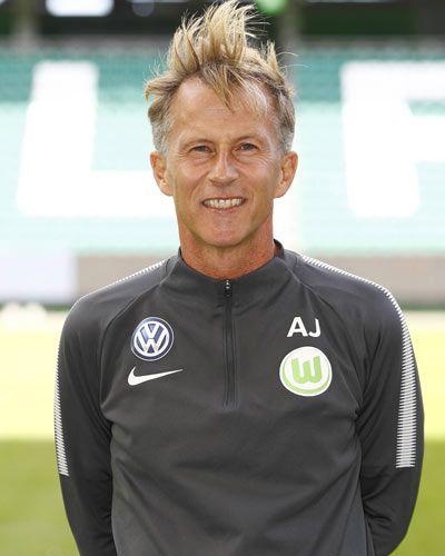 Andres Jonker