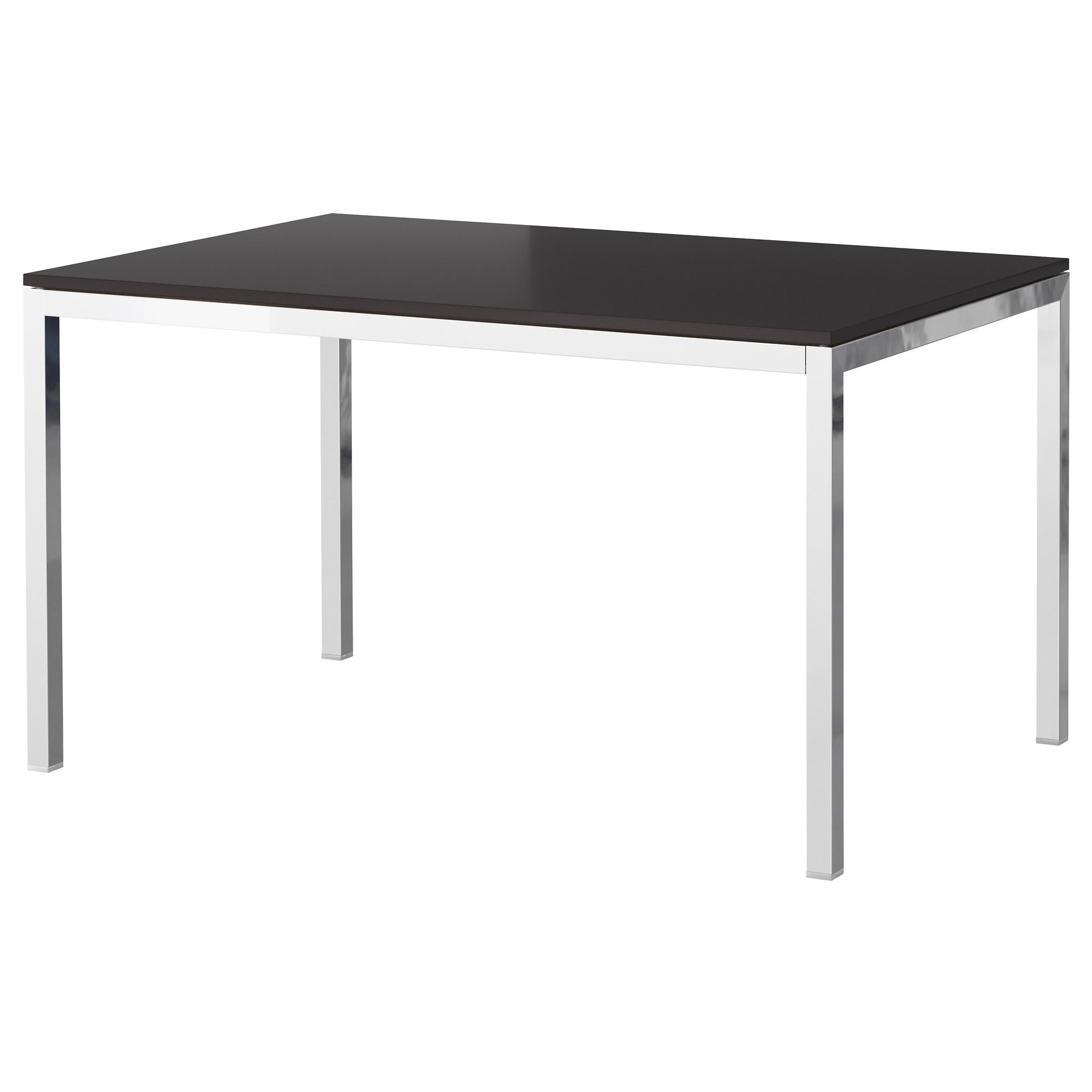Console table extensible ikea console table with legs u for Table console extensible