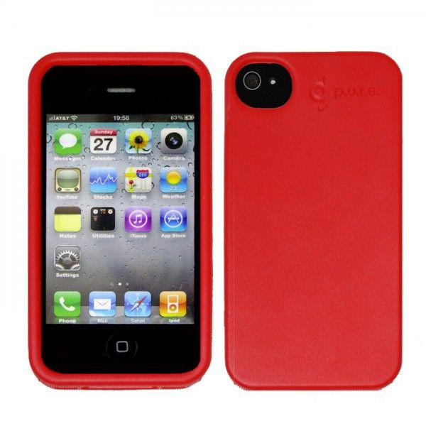 coque iphone 6 biodegradable