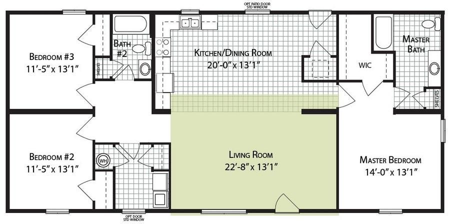 Choose Plan Modular House Plans Sample Floor Plans Simple Floor Plans Floor Plans House Plans