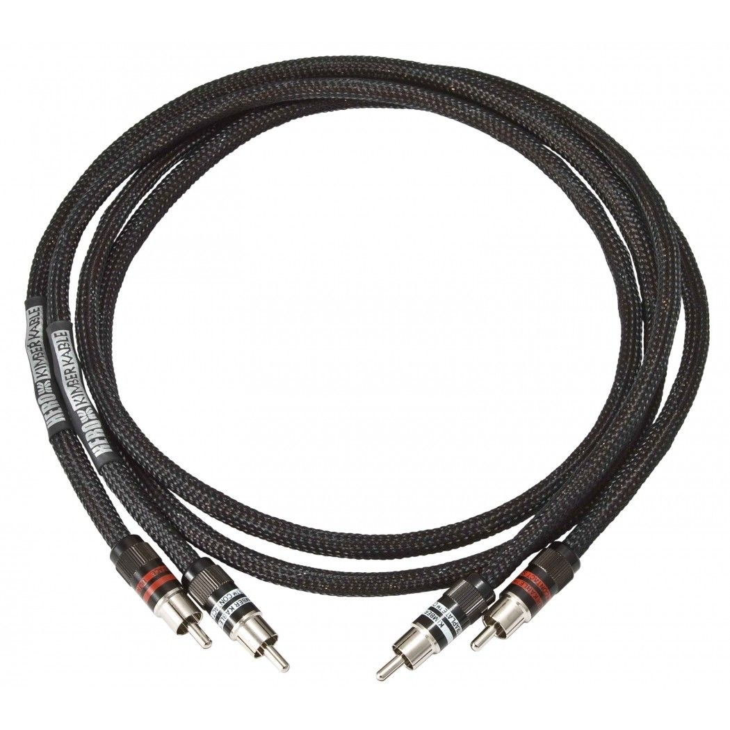 Kimber Kable Hero Analog Cable | Bay Bloor Radio Toronto ...