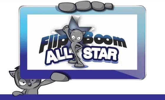 Flip Boom All Star Animation Animation Storyboard All Star