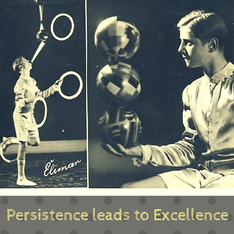 The Pursuit of Excellence \u2013 Robyn Coburn Résumé Review Résumé