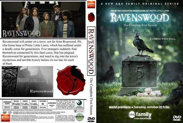 Ravenswood Season1