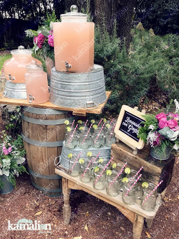 #wwwkamalioncommx #boeketten #cocktail #wedding #frescas