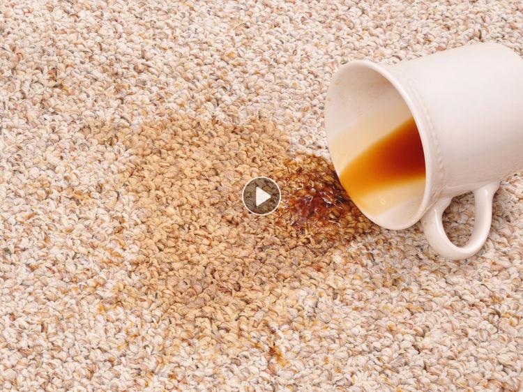 Le percarbonate de sodium le d tachant miracle enlever - Nettoyer canape tissu bicarbonate de soude ...