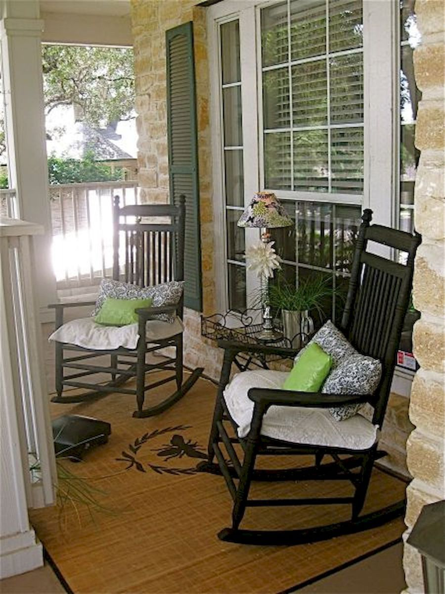 Do A Stenciled Monogram On A Cheap Outdoor Rug A Home