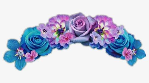 Free Png Download Blue Flower Crown Transparent Png Blue Flower Crown Png Png Download Crown Png Blue Flower Crown Yellow Flower Crown