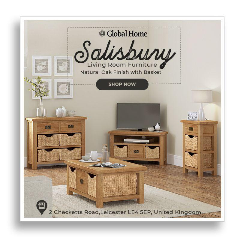Salisbury Living Room Furniture