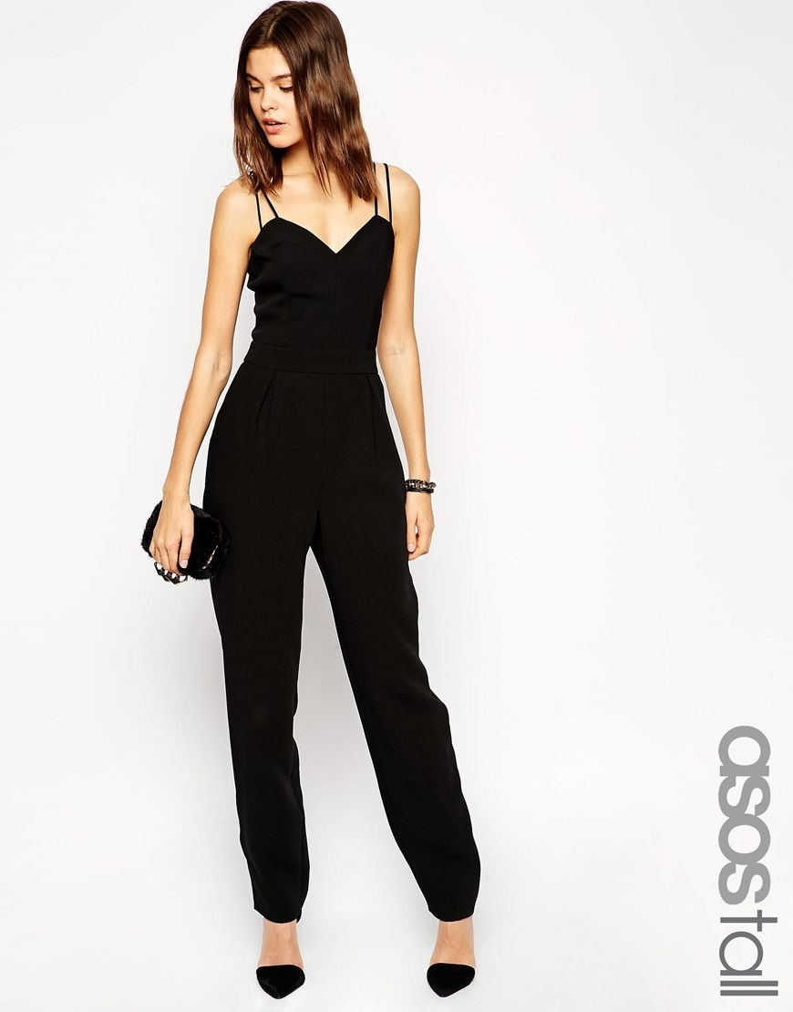 Jumpsuits for Evening