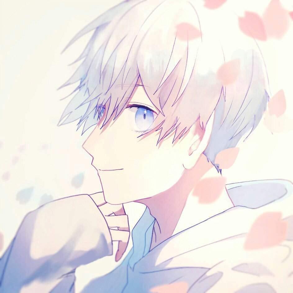 White Hair Anime Boy Girl Anime Amino Anime White Hair Boy Anime Boy White Hair Anime Guy