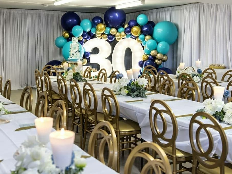 30th birthday cake toppers ireland