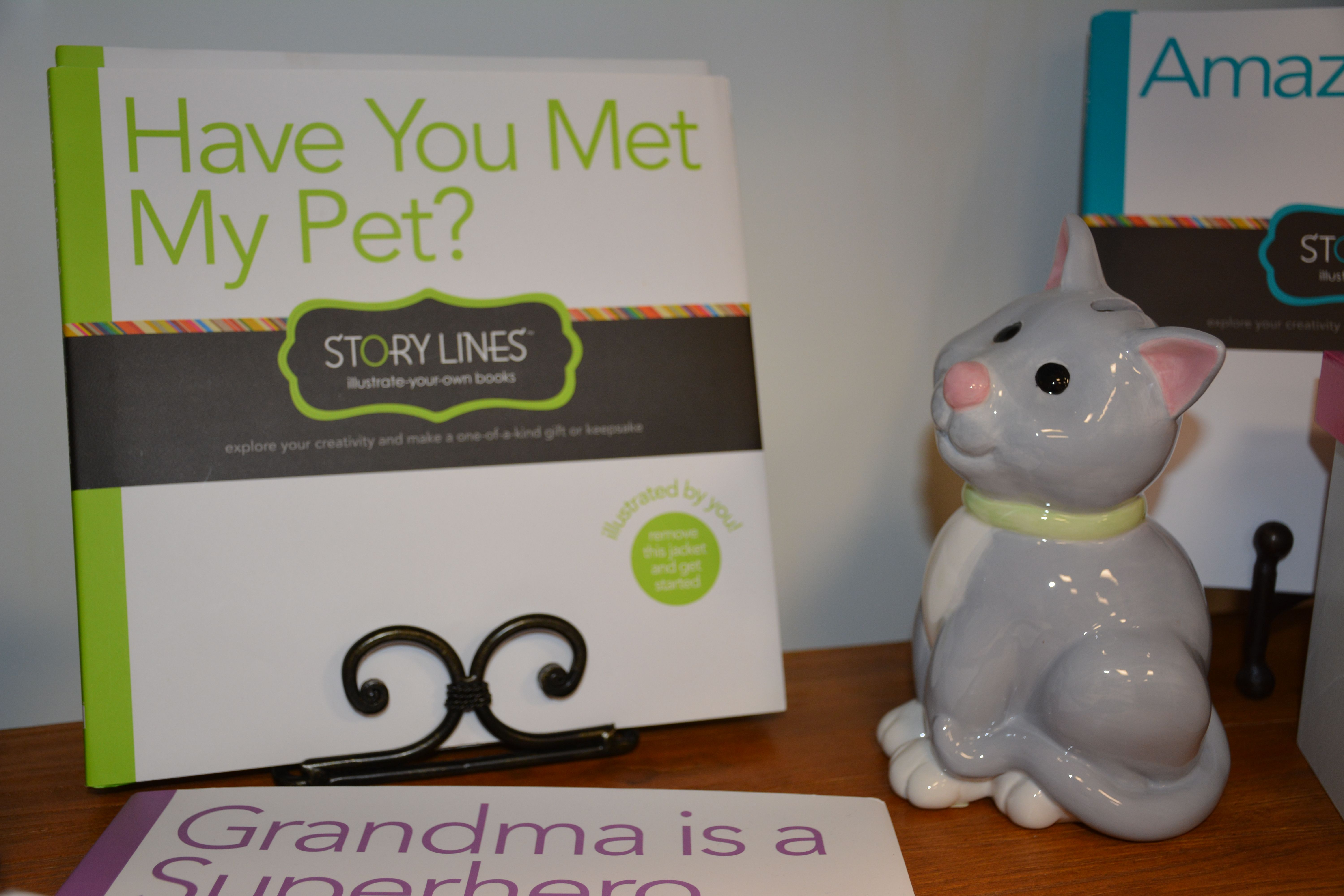 Pet Lovers | Happy Pet Day | Story Lines | So Cool Gifts ...