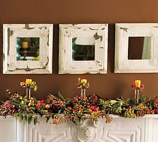 Pb Knock Off Mirrors Knock Off Decor Pottery Barn Diy