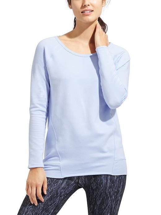 c62c765f8 Studio CYA Sweatshirt | Workout clothes | Pinterest | Workout tops ...