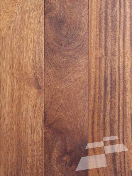 Kwila Natural Wooden Floors Laminate Flooring Hardwood