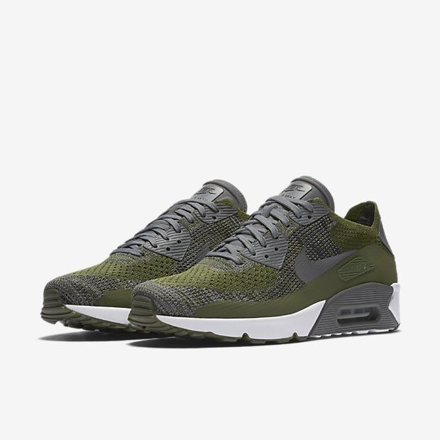 Chaussure Nike Air Max 90 Pas Cher Homme Ultra 2 0 Flyknit