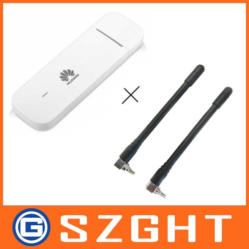 Unlocked Huawei E3372 E3372h-607 with Antenna 150Mbps 4G