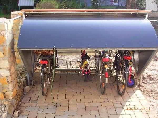 Schmidt Metallbau schmidt metallbau viernheim rhein neckar kreis fahrradgarage