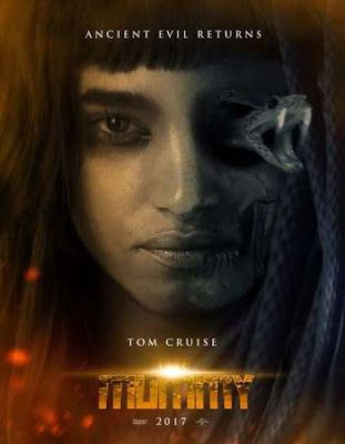 poster of the mummy 2017 theatrical official trailer free download