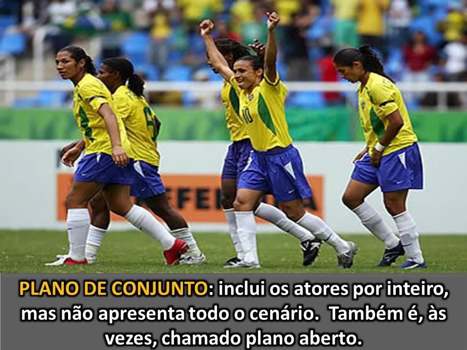 Plano De Conjunto Jogo Da Seleção Brasileira Feminina De Futebol Seleção Brasileira Feminina Futebol Feminino Seleção Brasileira