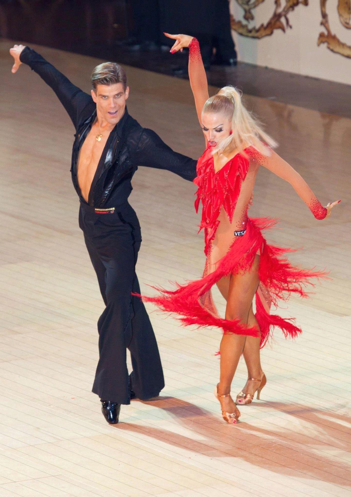 Ballroom Dancing Znaczenie. Ballroom dancing really is as ...