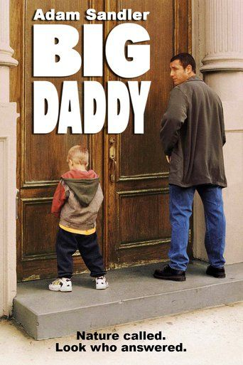 Watch big daddy free online