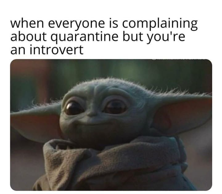 Happy Baby Yoda Yoda Funny Yoda Meme Star Wars Memes