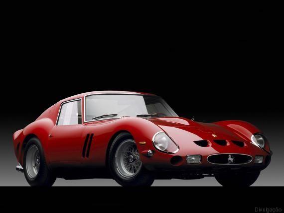 fca608115 Top 10 carros mais famosos de todos os tempos