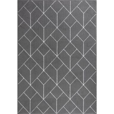 Dywan Branko Szary 200 X 300 Cm Dywany Wewnetrzne W Atrakcyjnej Cenie W Sklepach Leroy Merlin Home Decor Carpet Rugs
