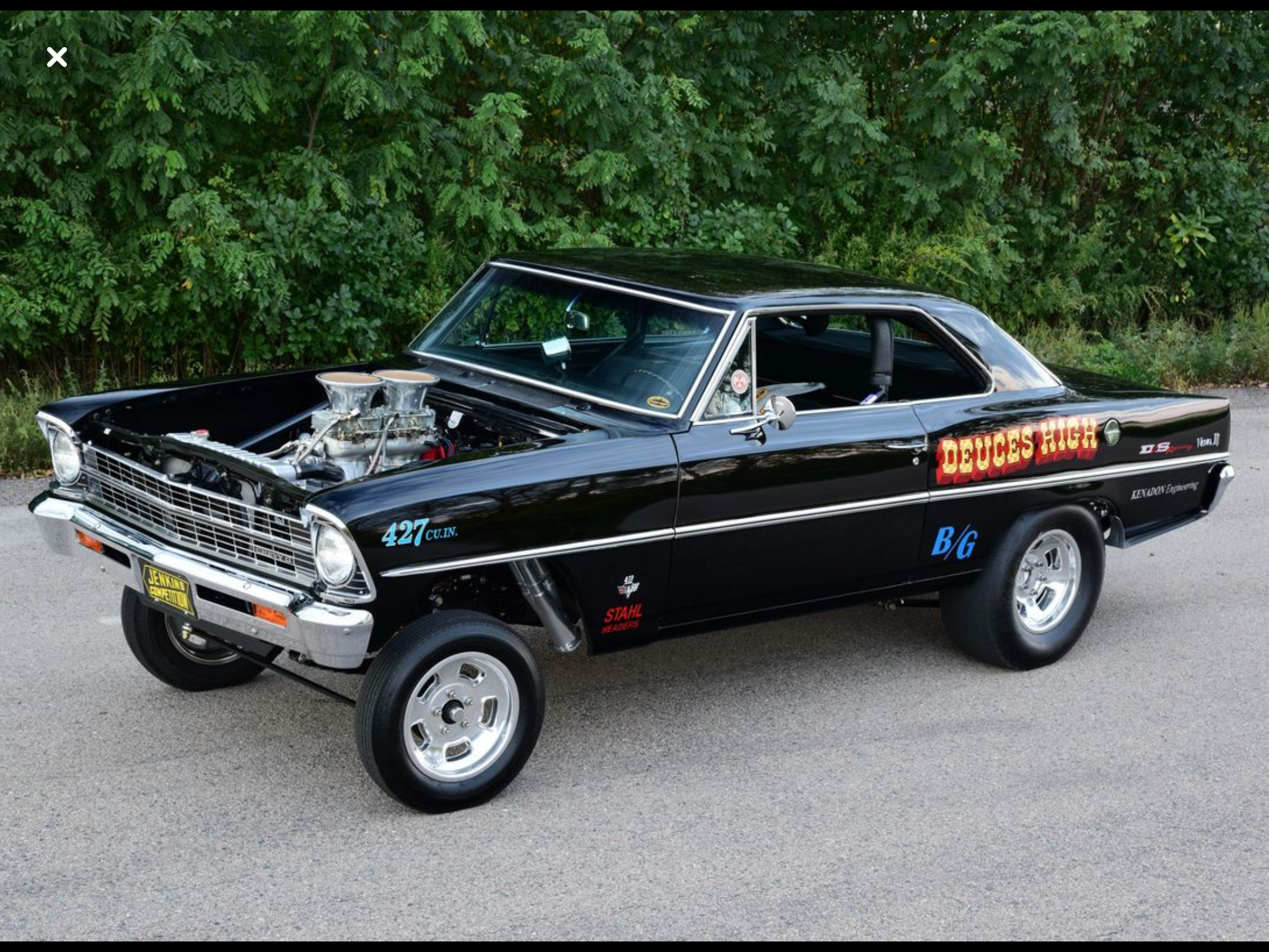 Pin by al heckler on cars | Cars, Chevy nova, Muscle cars