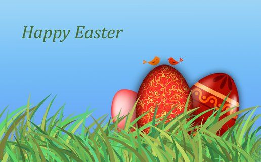EASTER holiday | 2880x1800  / WallpaperCASA