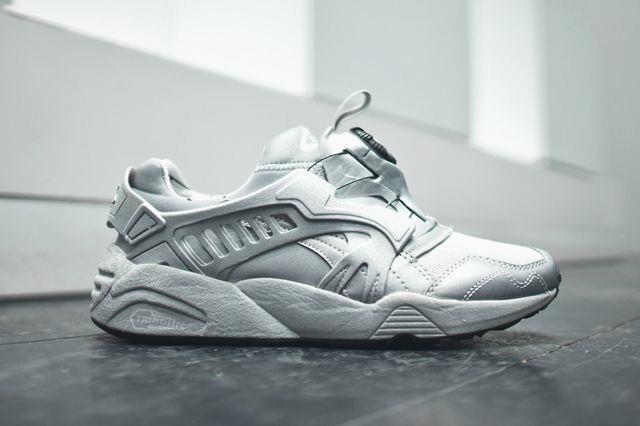puma-disc-blaze-3m-r #puma #pumaman #pumamen #mansports #mensports #sportwear #mansportswear #mensportswear