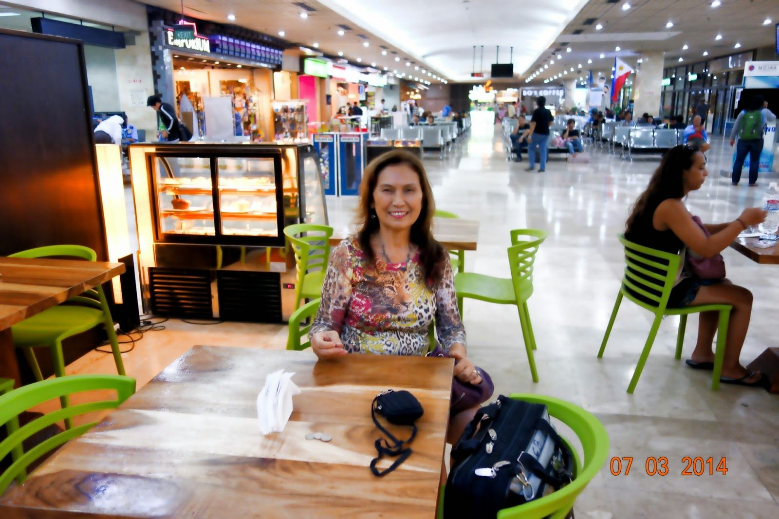 Palawan, Philippines The Filipina Women Writers Meet