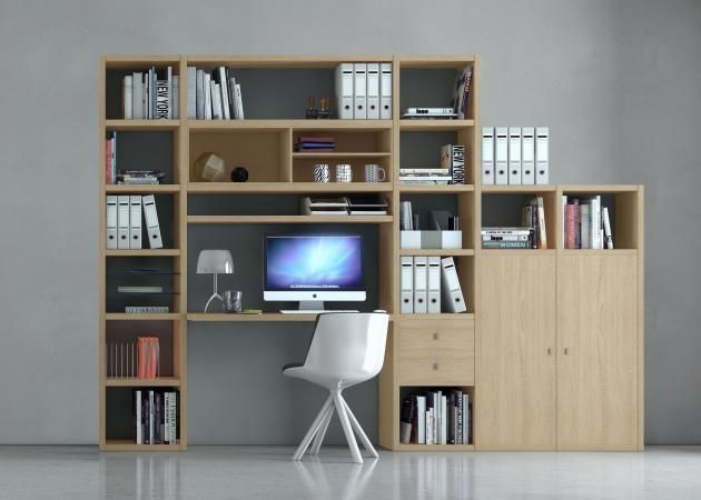 fif m bel toro 67 b rom bel eiche sonoma so solls mal werden bureau. Black Bedroom Furniture Sets. Home Design Ideas