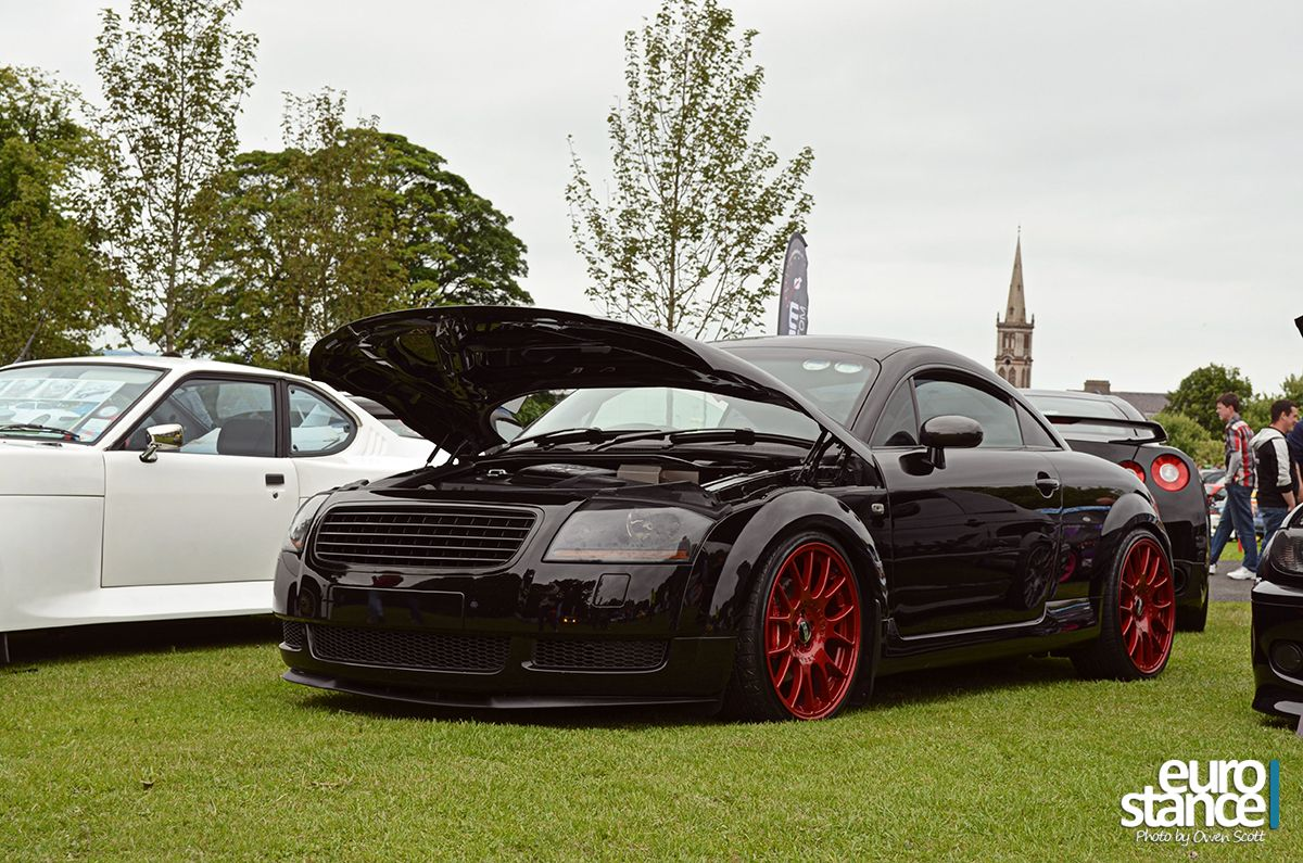 showerks 400 bangor 097 mk1 audi tt red bbs 1 200. Black Bedroom Furniture Sets. Home Design Ideas
