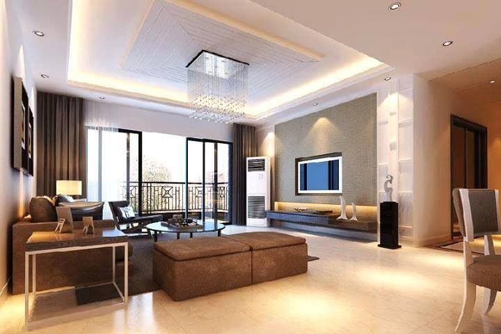 Simple but elegant living room. | House Designs in 2019 ...