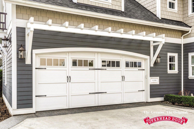 What A Difference A Garage Door Makes Garage Door Windows Carriage House Doors Garage Doors