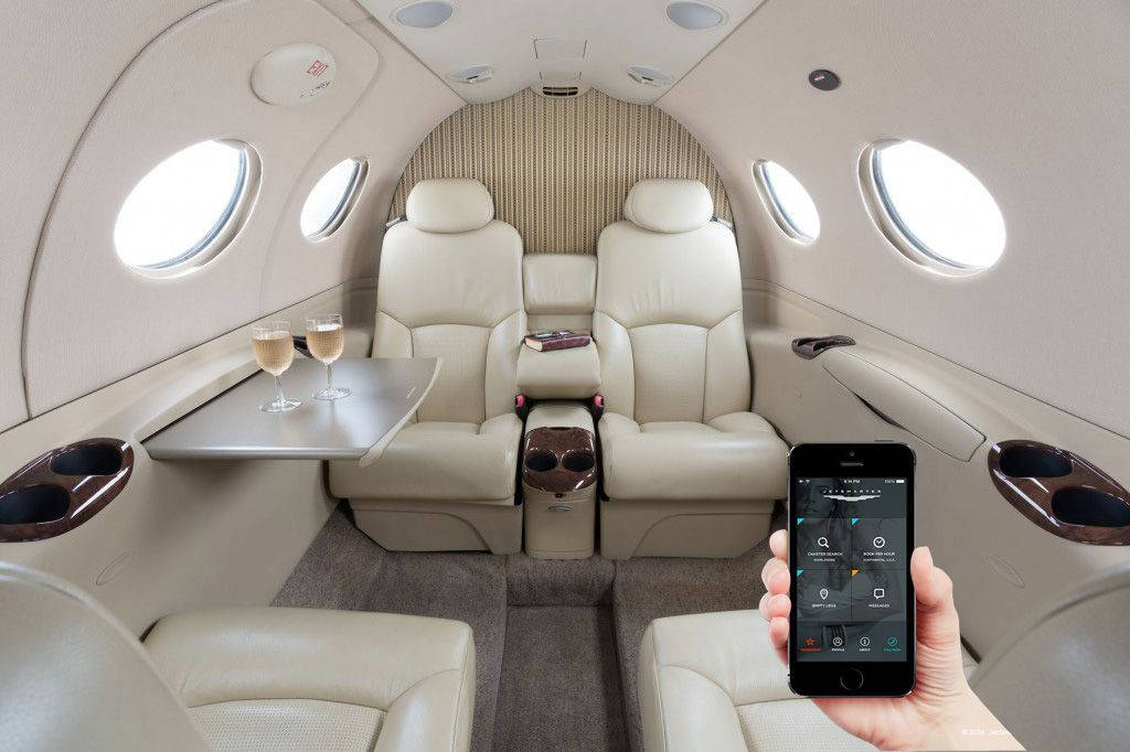Citation Mustang Interior Book Your Privatejet At Anytime Directly From Your Phone With Your Jetsmarter App You Cessna Citation Mustang Private Jet Cessna