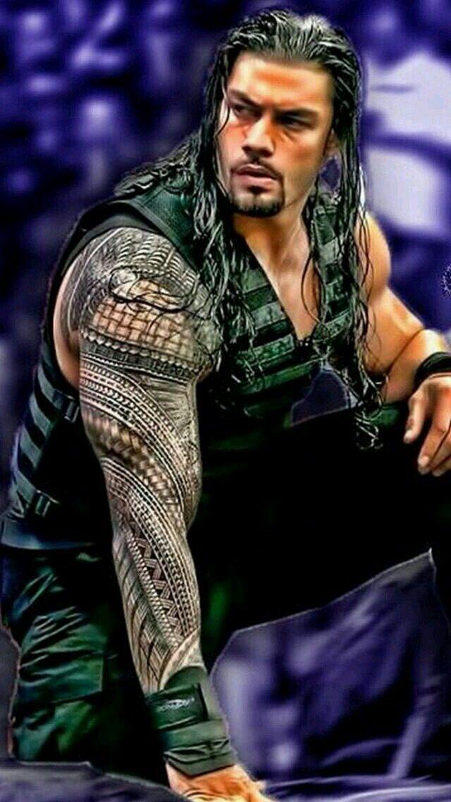 Idea By Fahad Khan On Fahad Roman Reigns Wwe Superstar Roman