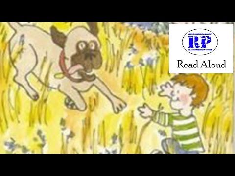 Henry and Mudge: The First Book Read Aloud - YouTube | Books